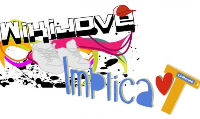 Projecte Implica't amb La Marató de TV3 Font: