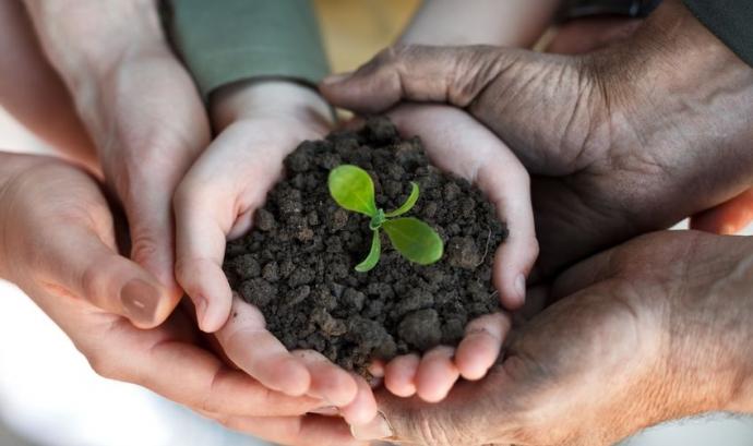 El Medi Ambient des de la perspectiva dels Drets Humans (imatge: cicac.cat)