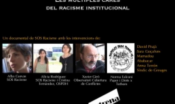 """""""El racisme mata"""" Estrena del documental"""