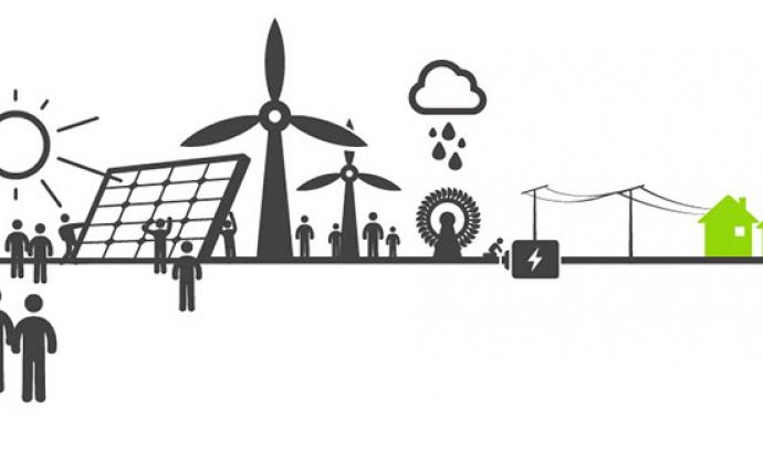 Generation kWh, una proposta per generar energia renovable Font: