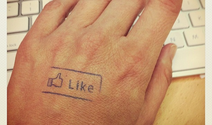 Com es pot augmentar la participació i el compromís a Facebook? Foto: Catspyjamasnz Font: