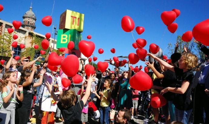 Un any més el cor ens demana festa Font: