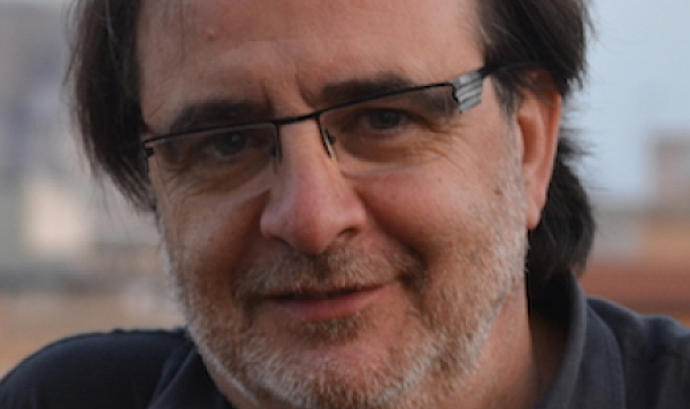 Enric Prats, president de la comissió del Codi Ètic de les Associacions de Barcelona.