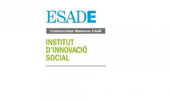 Logotip de la institució organitzadora de l'esdeveniment