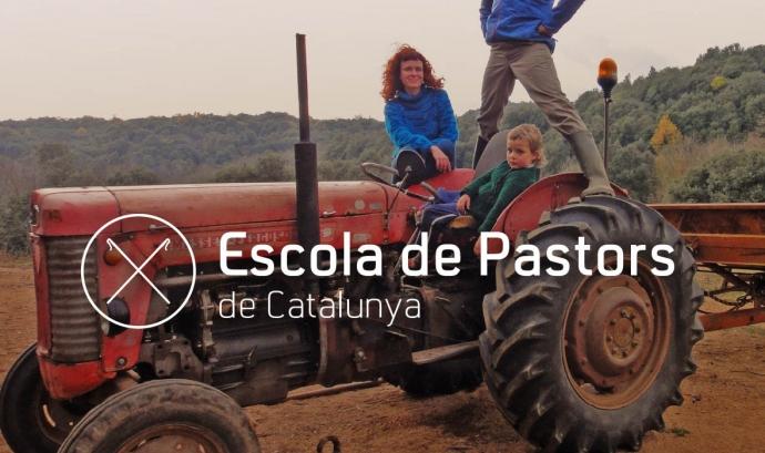 Obert el període d'inscripcions a l' Escola de Pastors (imatge: escola de pastors de Catalunya) Font: