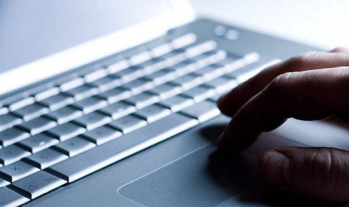 Escriure. Font: blog Lletres enllaçades