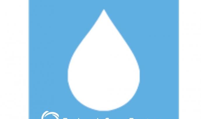 Curs online sobre el  dret humà a l'aigua, amb Enginyeria Sense Fronteres (imatge: esf-cat.org)