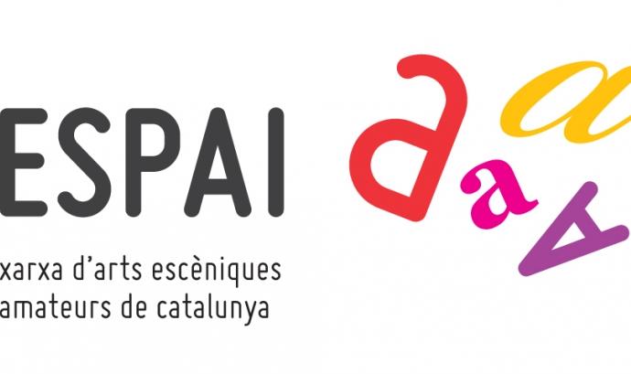L'Espai A és la Xarxa d'Arts Escèniques Amateurs de Catalunya Font: