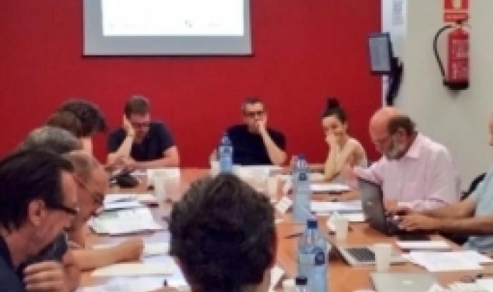 Taller de Governança Democràtica a Tortosa