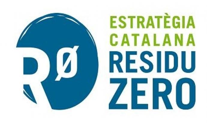 Estratègia Catalana Residu Zero (Imatge:ECRZ) Font: