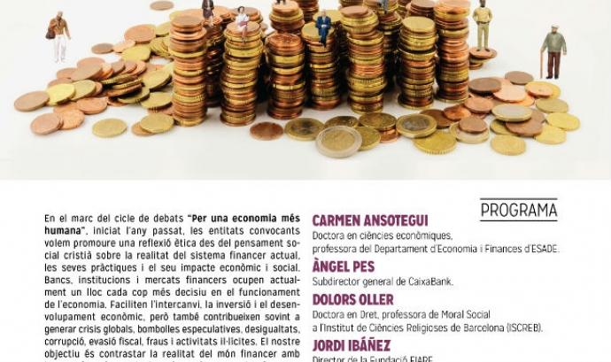 Seminari 'Ètica i praxi financera'