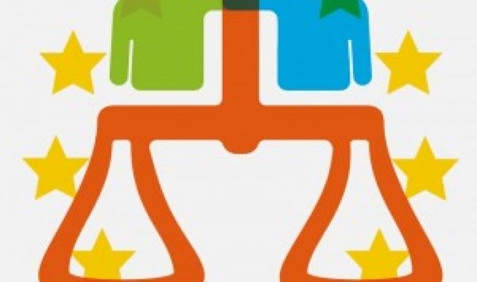 Logo de la jornada Font: