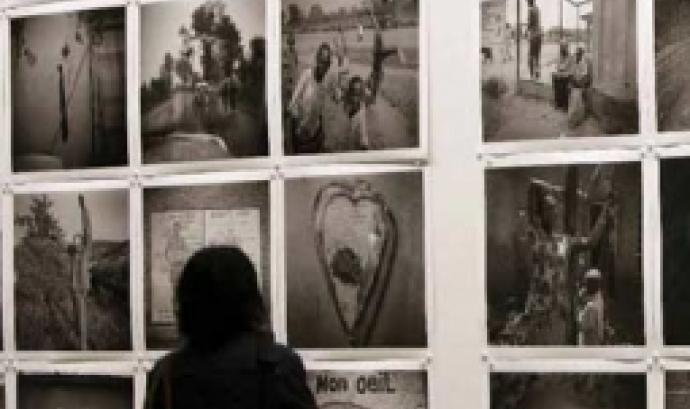 Exposició Peruanes a Barcelona 1985-2010 (donesenxarxa.cat)