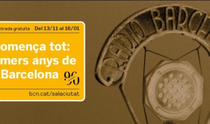 Cartell de l'exposició Font: