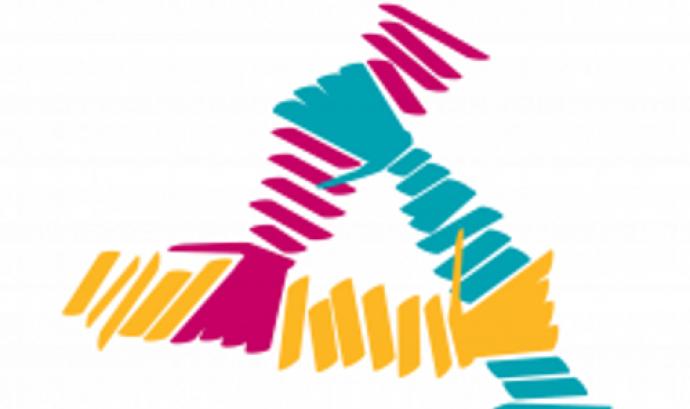 Logotip de l'Any Europeu del Voluntariat, 2011