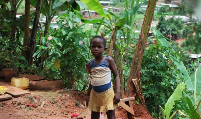 Gairebé 900 milions de persones continuen passant fam al món