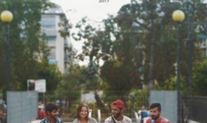 L'objectiu és que els membres de la comunitat universitària i, públic en general, puguin conèixer una trentena d'entitats del tercer sector. Font: Faraway Land.