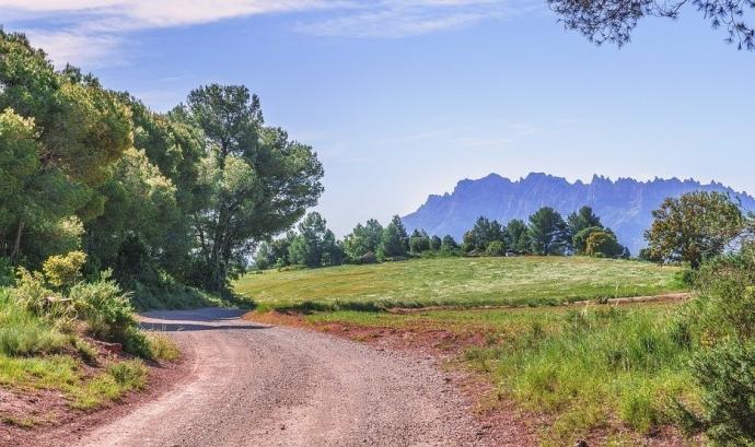 El COAMB vol fomentar un turisme que vinculi aspectes ambientals i de retorn social.  Font: COAMB