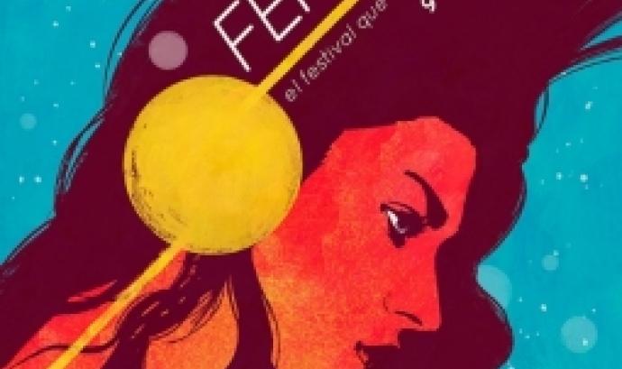 Cartell del FemPop 2019