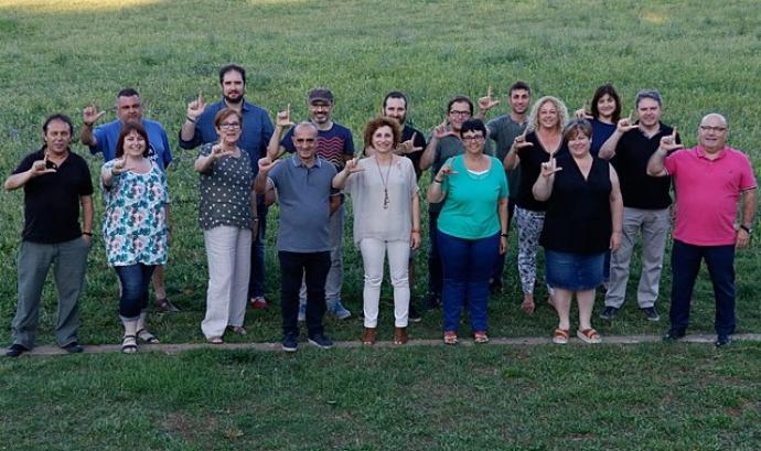 El 21 de juny és el Dia Internacional contra l'ELA. Font: staperpetua.cat