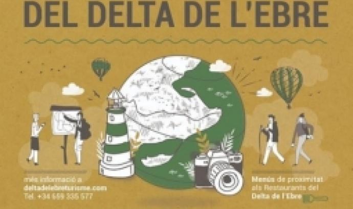 II Festa de l'Ecoturisme del Delta de l'Ebre