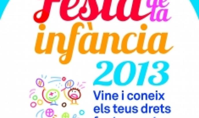 Festa de la Infància 2013