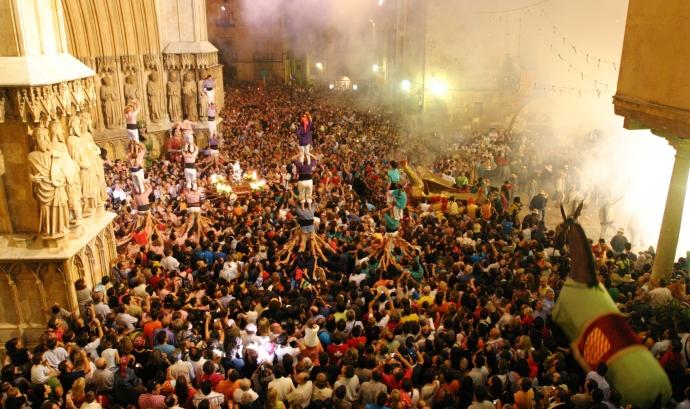 Seguici Popular per Santa Tecla