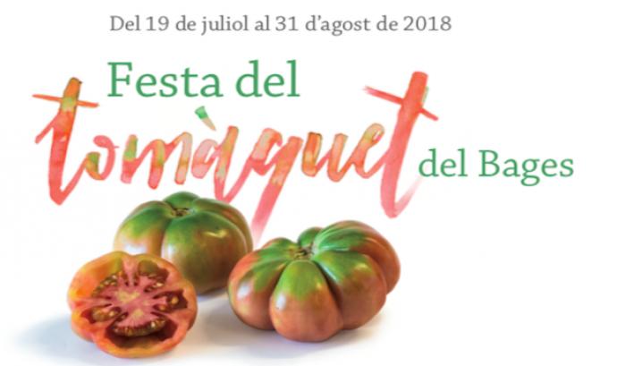 Festa del Tomàquet a Manresa
