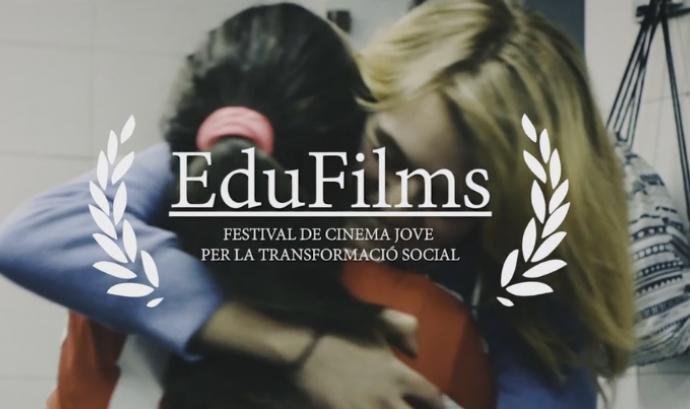 La Fundació Catalana de l'Esplai organitza EduFilms el 28 de gener a Barcelona. Font: Fundesplai Font: