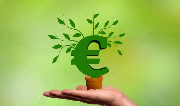 Taller 'Finançament per a cooperatives'. Font: Pixabay