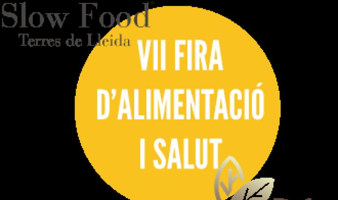 VII Fira Slow Food d'Alimentació i Salut