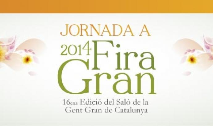 El Saló de la Gent Gran de Catalunya arriba a la seva 16a edició Font: