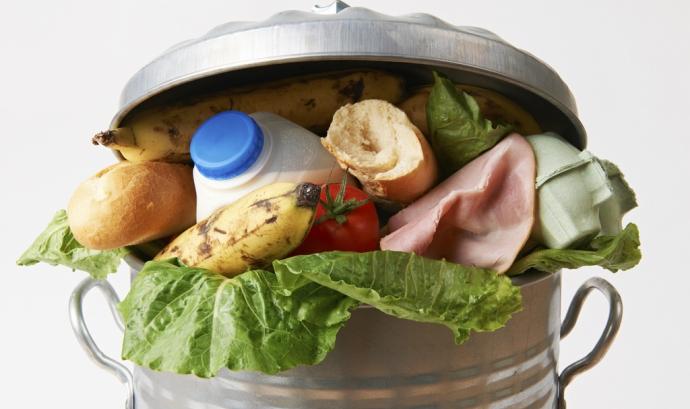 Malbaratament d'aliments. Font: U.S Department of Agriculture, Flickr