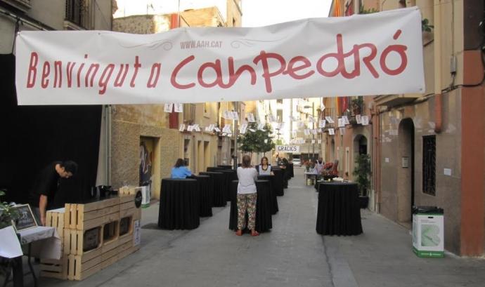 Fundació Canpedró.