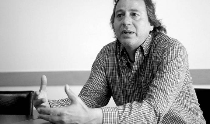 Juan Carlos Bouso, foto - Pablo Vignali.jpg Font: Pablo Vignali