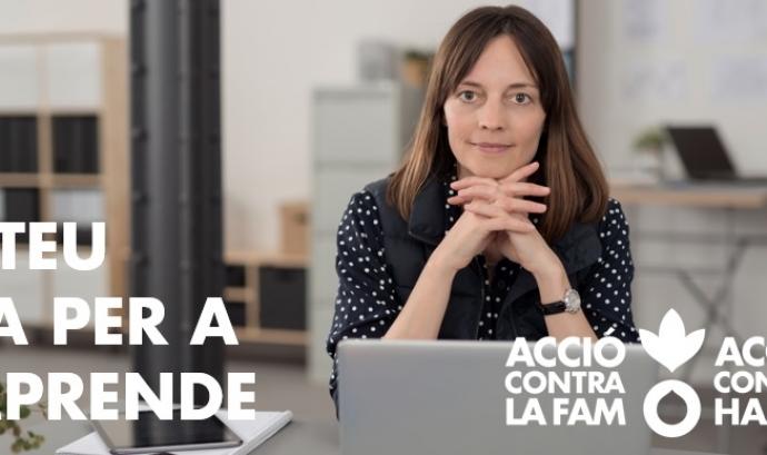 Jornada sobre l'emprenedoria i les oportunitats dels sectors TIC i Turisme al Baix Llobregat