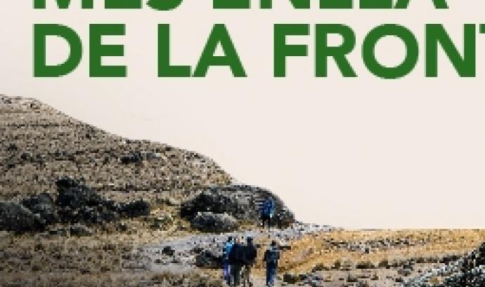 Conflictologia 2018: Meś enllà de la Frontera Sud