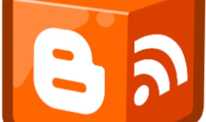 Blogger, la plataforma de blocs de Google Font: