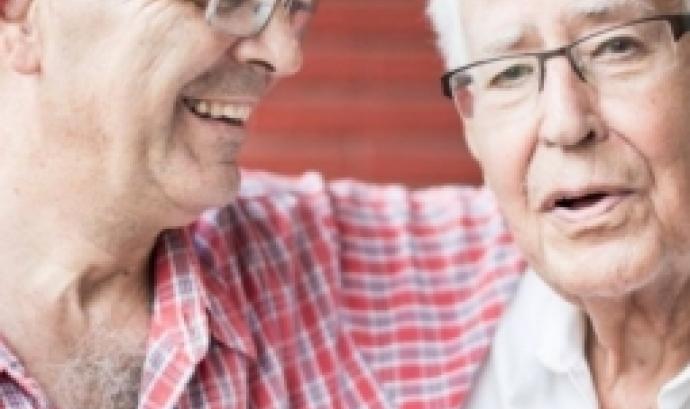 El paper de les emocions en l'acompanyament a gent gran