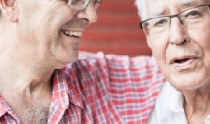 Curs: 'Eines de suport a la gent gran en processos de dol'