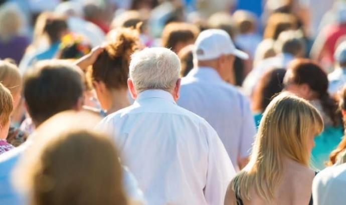 L'esperança de vida saludable afegeix una nova dimensió de qualitat a la quantitat d'anys viscuts. Font: EAPN. Font: EAPN