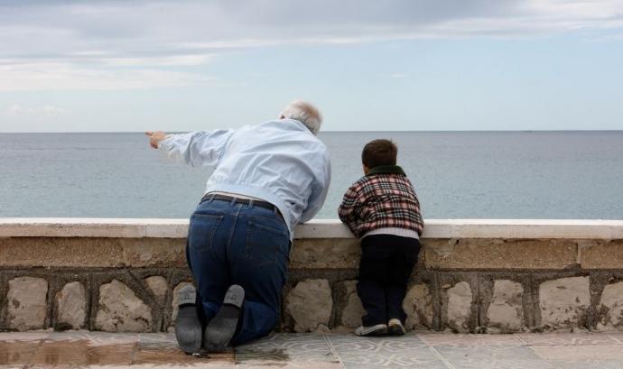 Introducció a la gent gran: tot allò que cal conèixer