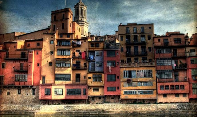 By the River. Fotografia de l'usuari Flickr (ToniVC) Toni Verdú Carbó