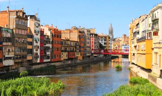 Fotografia de Girona Font: Girona