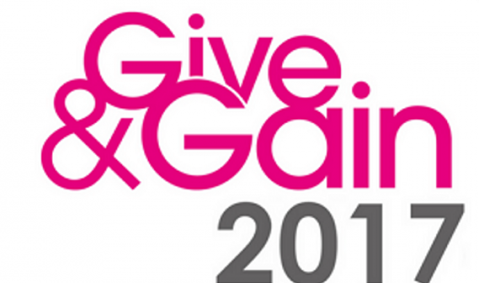 Give & Gain: VII Setmana Internacional del Voluntariat Corporatiu. Font: Forética
