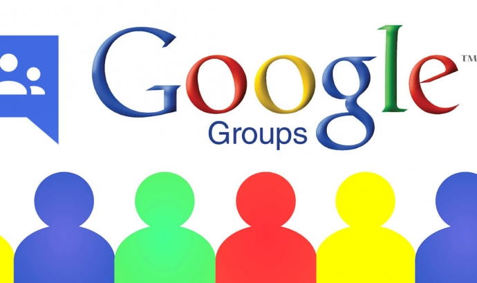 Ull amb la privacitat de Google Groups! Font: