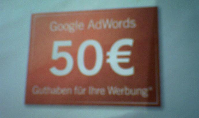Amb Google Grants, les entitats podràn promocionar les seves webs. Foto: stefan2