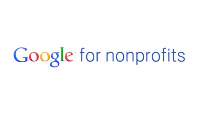 Google vol ajudar la vostra entitat amb Google for non profits Font: