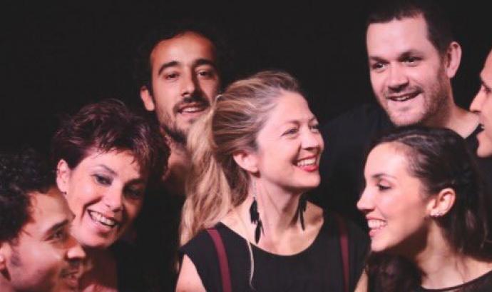 El concert anirà de la mà del grup professional Vocal Groove Barcelona