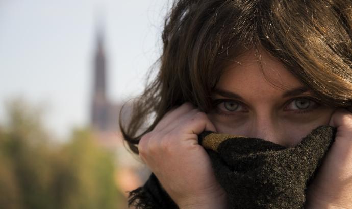 'Construïm el futur d'Europa amb mirada feminista'